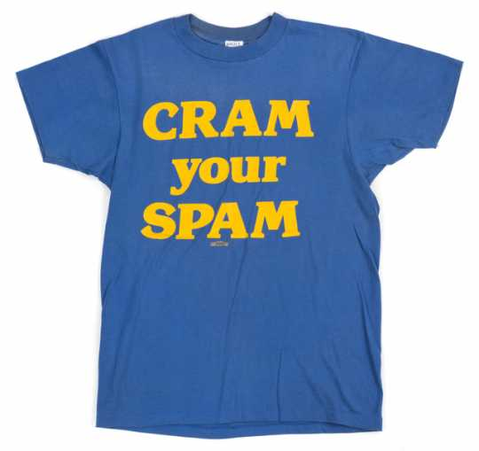 Hormel Boycott T-Shirt