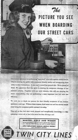 motorette newspaper advertisement