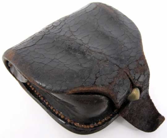 U.S. Army percussion cap pouch
