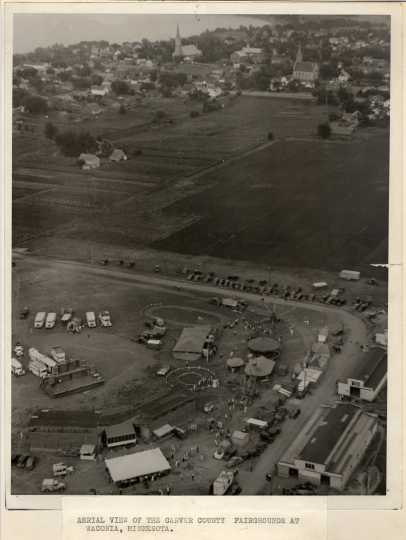 Carver County Fairgrounds
