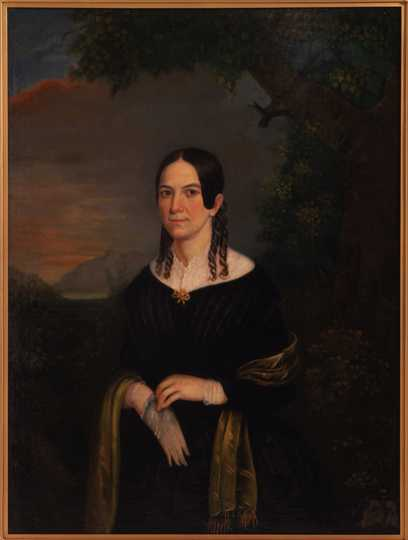 Elizabeth Dillon Taliaferro