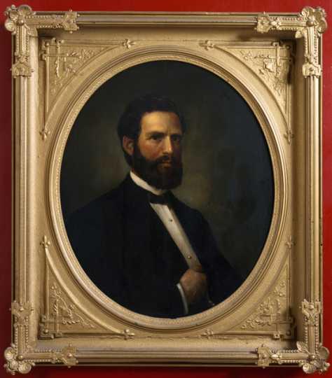 Governor Horace Austin