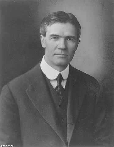 Alexander P. Anderson