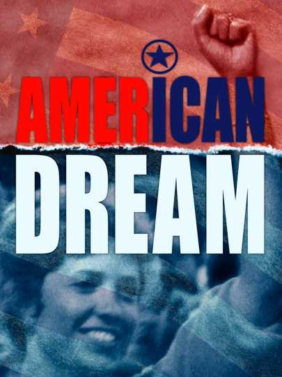 American Dream movie poster