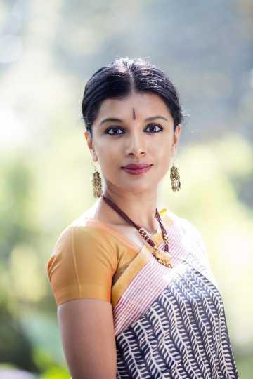 Aparna Ramaswamy