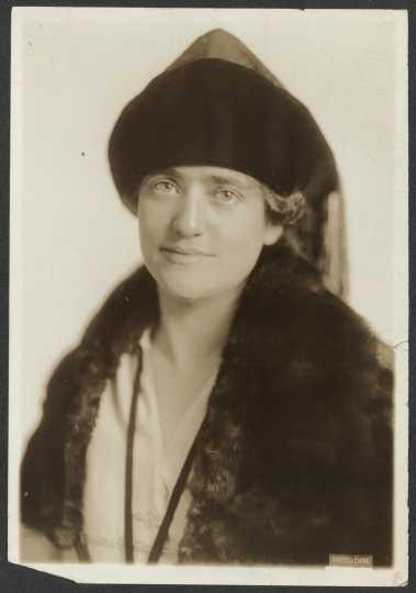 Bertha Moller