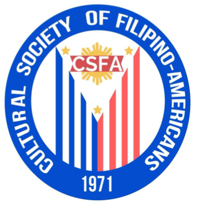 Cultural Society of Filipino Americans of Minnesota logo