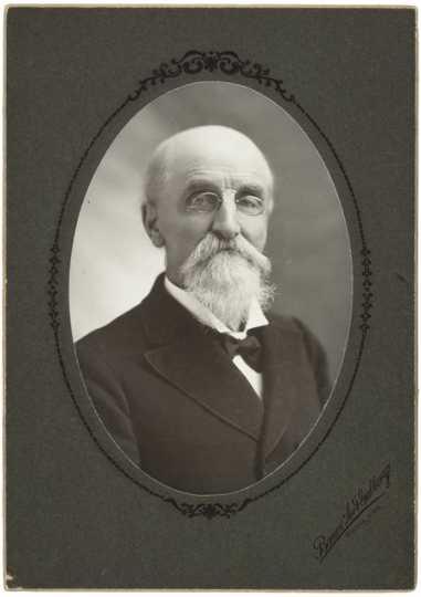 Charles Maybury