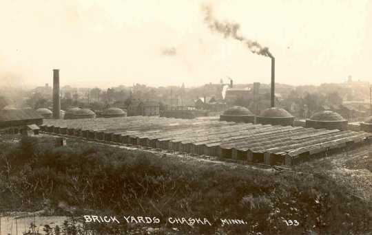Chaska Brickyards