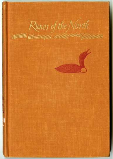 Runes of the North (book cover)