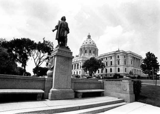 Christopher Columbus Memorial