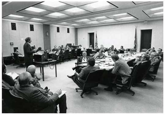 Minnesota House of Representatives Agriculture Committee meeting