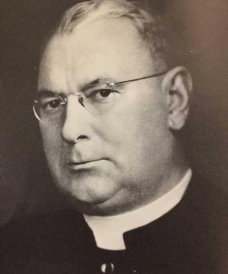 Rev. Michael J. Casey