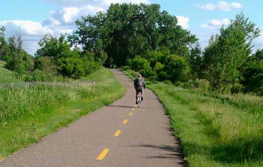 Gateway State Trail