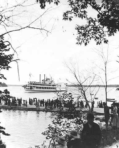 Belle of Minnetonka (steamboat)