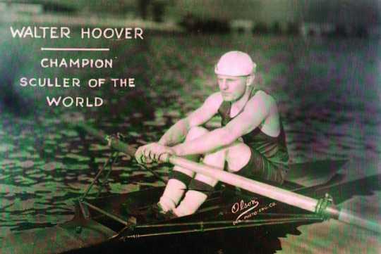 Walter Hoover