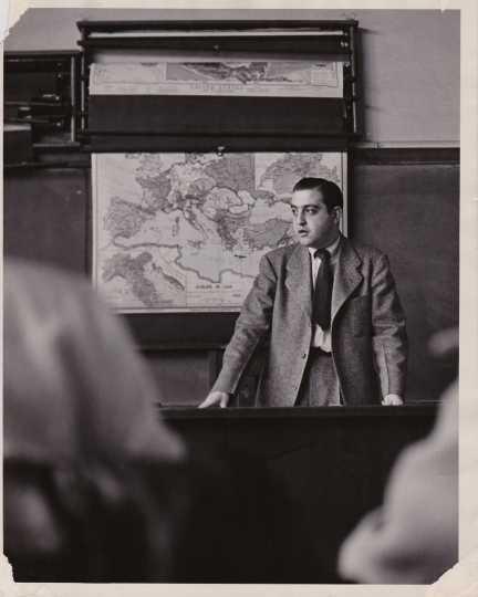 Hyman Berman