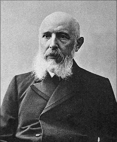 Gerard Armauer Hansen