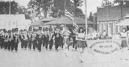 Hospital Days parade