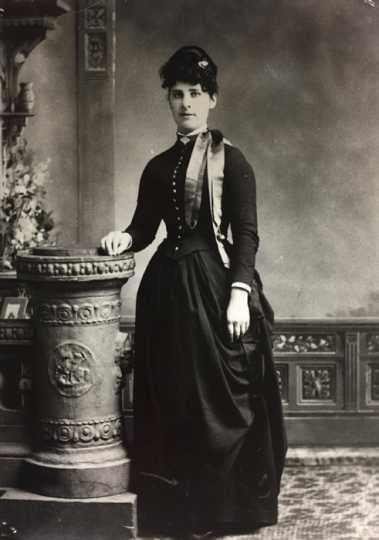 Mary Ann Elizabeth Probstfield