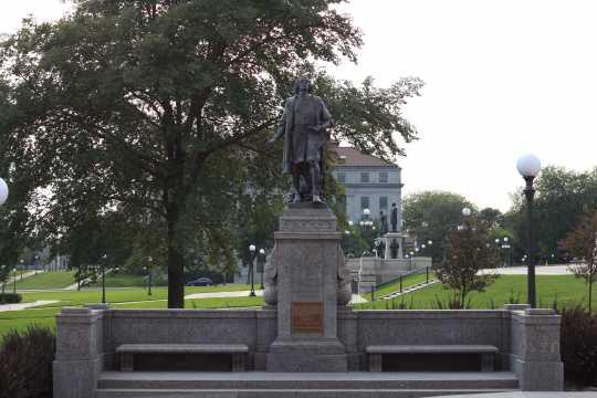 Columbus Memorial