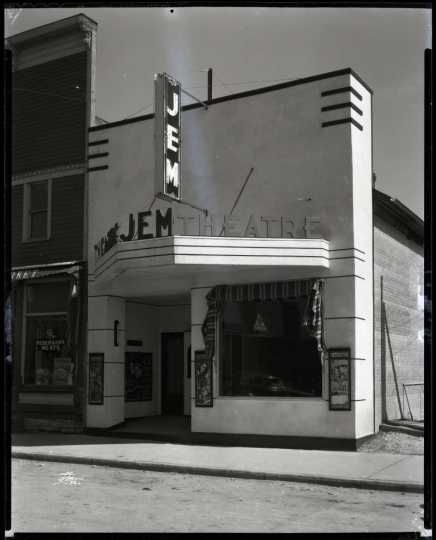 JEM Theatre