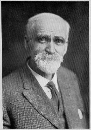 John A. Brown