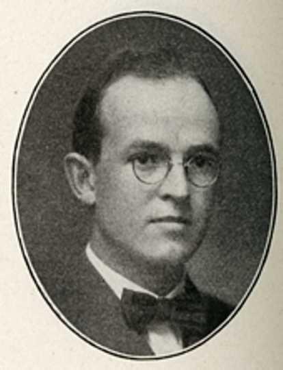 Portrait of Judge John B. Sanborn Jr.