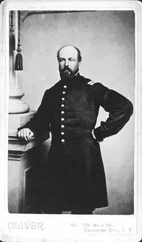 Joseph Anderson, who claimed that the command was his, criticized the choice of campsite.