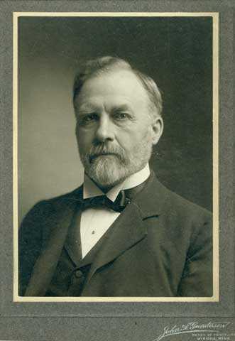 William Harris Laird