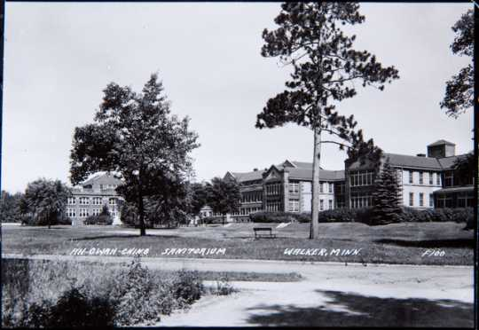 Minnesota State Sanatorium for Consumptives