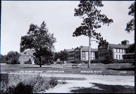 Minnesota State Sanatorium for Consumptives