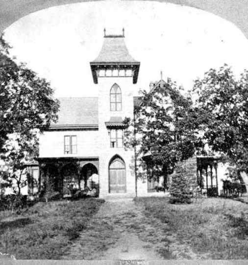 LeDuc House