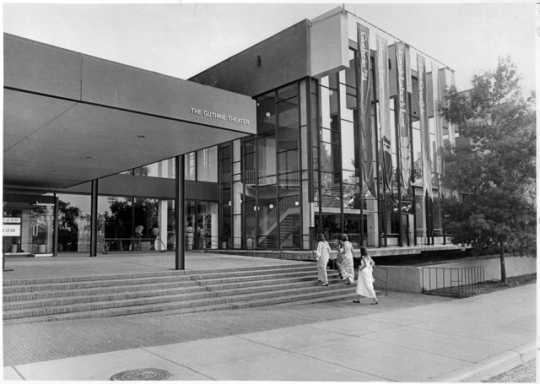 Original Guthrie Theater