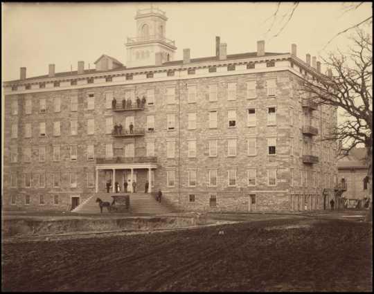 Winslow House Hotel