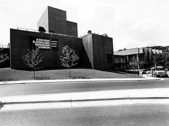 Walker Art Center complex