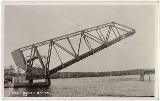 Rainer Bridge
