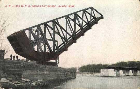 Ranier Bridge