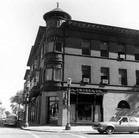 Photograph of Dacotah Building, 1978