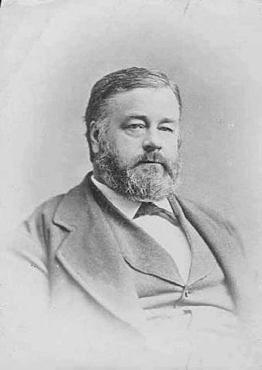 Charles Gilfillan
