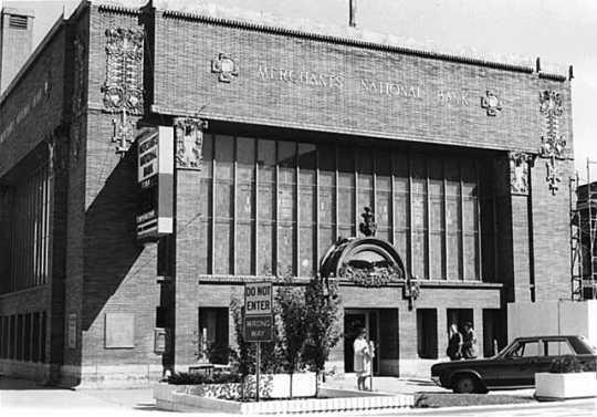 Merchants National Bank, Winona