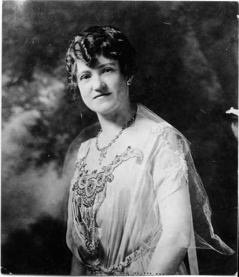 Sue M. Dickey Hough