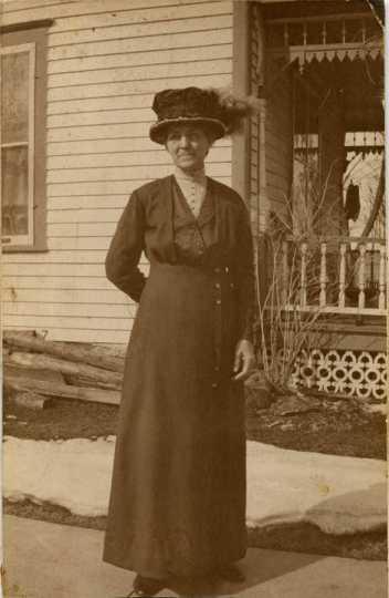 Edith Brown