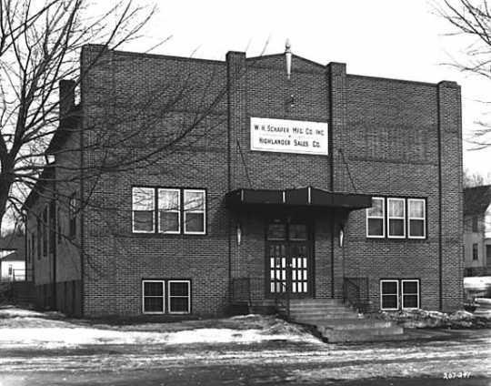 Schaper Company headquarters