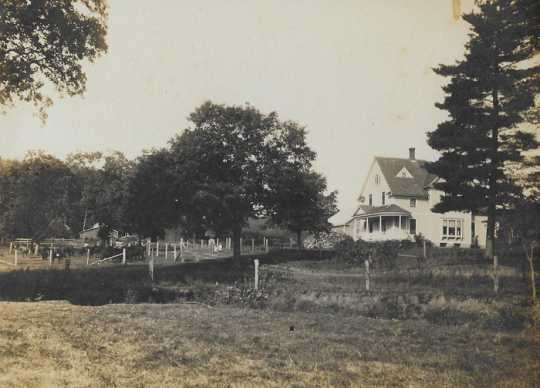 Photograph of Maple Leaf Farm
