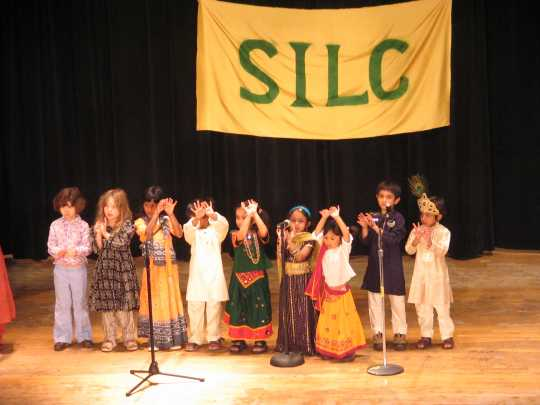 SILC student performance