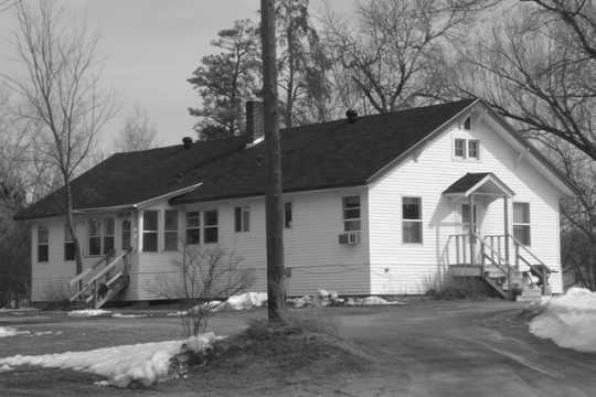 Pest House, Beltrami County Poor Farm