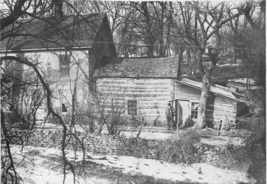 Ravine House (Daniel Dayton House)