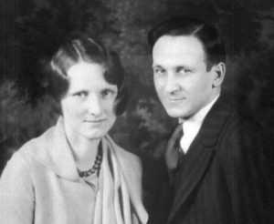 Robert and Helen Remick