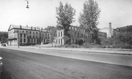 Former Minnesota State Prison, Stillwater